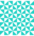 simple triangle geometry pattern vector image