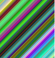 Abstract colorful diagonal gradient background vector image