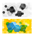 Abstract World soccer championship in Brazil vector image vector image