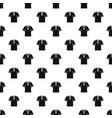 men polo shirt pattern vector image vector image