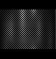 carbon kevlar fiber pattern texture background vector image