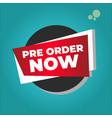 pre order badge icon