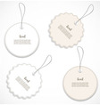 Discount tags vector | Price: 1 Credit (USD $1)