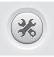 Repair Service Icon vector image