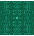 emerald green malachite texture vector image vector image