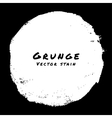 Hand Drawn White Grunge background vector image