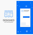 business logo for test tube science laboratory vector image