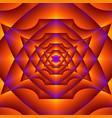 polygons vector image vector image