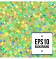 Bright Multicolored Pattern vector image vector image