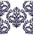 Floral luxury ornament pattern