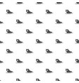 men shoe pattern seamless vector image vector image