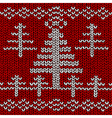 Christmas Jumper vector image