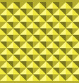 texture pattern seamless yellow abstract vector image