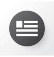 questionnaire icon symbol premium quality vector image vector image