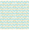 seamless abstract pattern with turquoise vector image