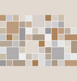 abstract background vintage randomized vector image