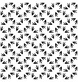 abstract seamless pattern background mosaic vector image