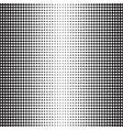 circle dots vector image vector image