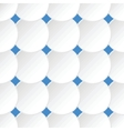 White scales pattern vector image