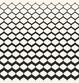 halftone seamless pattern mesh texture transition vector image