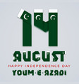 august 14 pakistan independence day