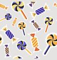 digital silver purple happy vector image vector image
