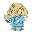 elephant engineer abc for kids alphabet e