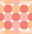 geometric pattern stripes seamless vector image vector image