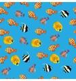Volitan Lionfish vector image vector image