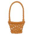 Basket vector image