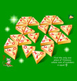 logic puzzle game for children and adults find vector image vector image