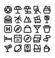 Travel Icons 10