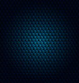 polygon texture pattern background vector image