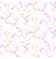 seamless marble pattern abstract texture vector image vector image