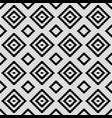 rectangle seamless pattern vector image
