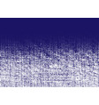 jeans rough texture crumpled burlap vector image vector image