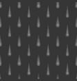 cosmic rain seamless background hand drawn vector image vector image
