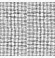 Rough net vector image
