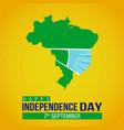 7 september brazil independence day banner corona