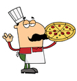 Pizza Chef Man