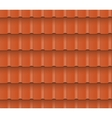 roof tiles vector image