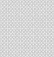 curved seamless pattern background vector image vector image