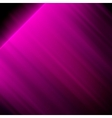 Abstract glowing lilac background vector image vector image