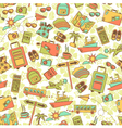 Travel pattern vector | Price: 3 Credits (USD $3)