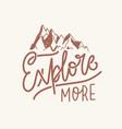 explore more motivational slogan or phrase vector image vector image