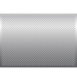 Gray metal background vector image vector image