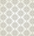 vintage pattern background 0906 vector image vector image