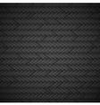 Gray wood Parquet texture vector image