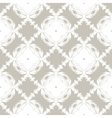 Simple elegant seamless pattern vector image vector image