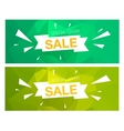 Super Sale Special Offer banners vector image vector image
